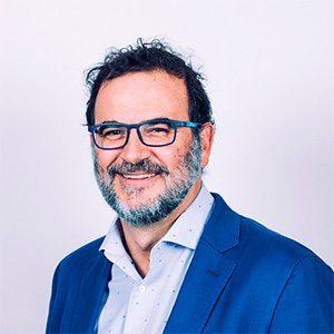 Ignacio Huici
