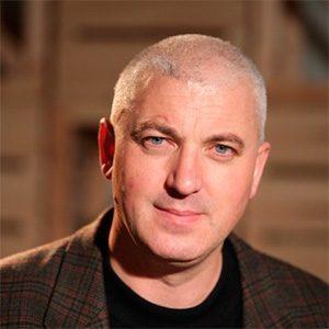 Joe Haslam