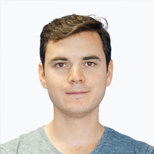 Sebastian Barrios
