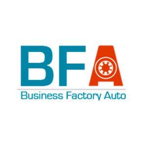 BFA. Business Factory Auto
