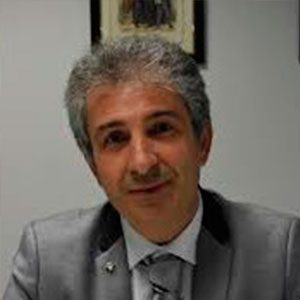 Enrique  Ávila Gómez