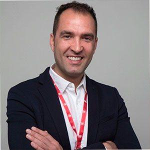 Miguel Ángel  Del Pino